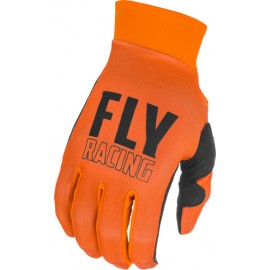 Fly Pro Lite Gloves 2021 Orange/Black
