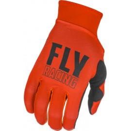 Fly Pro Lite Gloves 2021 Red/Black