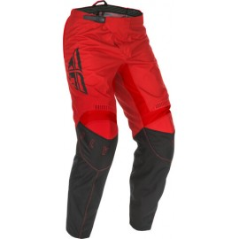 Fly F16 Pants 2021 Red/Black