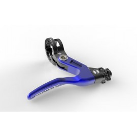 Box One Short Reach Lever Blue