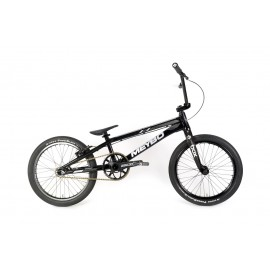 Used Bike Meybo Holeshot Pro XXXL 2018 Black/Grey/Silver
