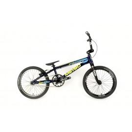 Used Bike Meybo Holeshot Pro XXL 2018 Blue/Flash Yellow