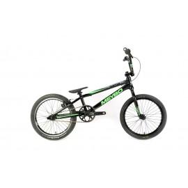 Used Bike Meybo Clipper Pro XL 2016 Black/Green