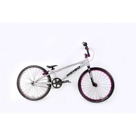 Used Bike Meybo Holeshot Expert XL 2016 Raw/pink