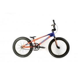 Used Bike Meybo Holeshot Expert XL 2017 Orange/Blue