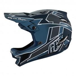 Troy Lee Designs D4 Composite 2021 Helmet, Graph Marine