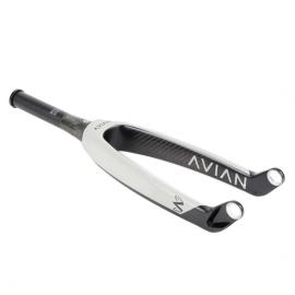 """Avian Versus Pro Tapered Fork 20"""" 20Mm Matte Teal"""