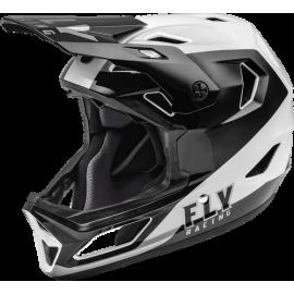 Fly Rayce 2021 Helmet Black/White