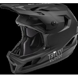 Fly Rayce 2021 Helmet Matte Black