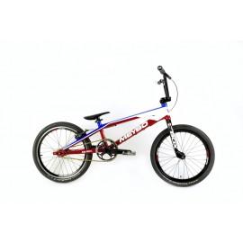 Used Bike Meybo Holeshot Pro L 2016 Red/White/Blue