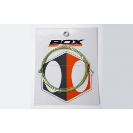 Box Nano Brake Cable Wires Green