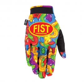 Fist Snakey Glove