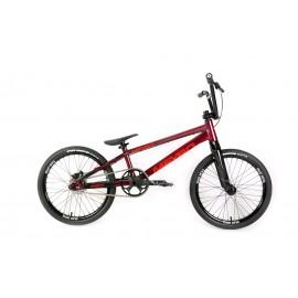 Meybo Custom Build Bike Pro 21 2021 Maroon Red