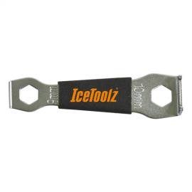 Icetoolz Tandbladbout sleutel