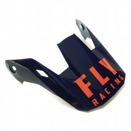 Fly Rayce 2021 Visor Navy/Orange/Red