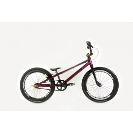 Used Bike Stay Strong Expert 2021 Purple
