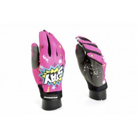 Stay Strong POW Glove Pink