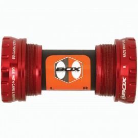 Box Extremum Race Prep External Bb 24Mm Red