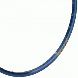 Box One Rim Blue