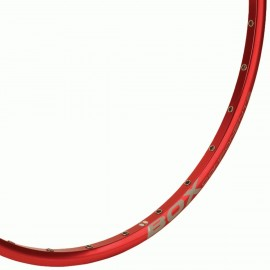 Box One Rim Red