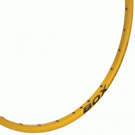 Box One Rim Gold