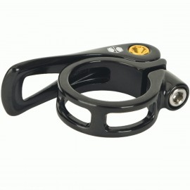 Box One Qr Seat Clamp 31.8 Black
