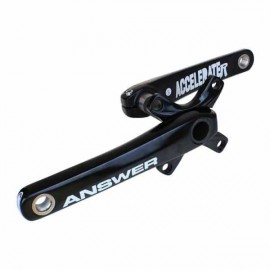 Answer New Generation Accelerater V2 Pro Crank Black
