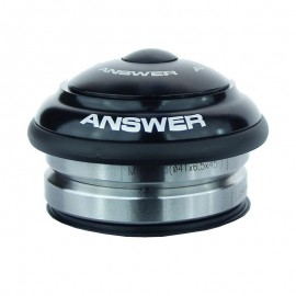 Answer Integrated Headset Black