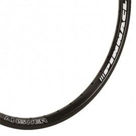 Answer Pinnacle Rim 24 X 1.75 Black