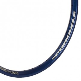 Answer Pinnacle Rim 24 X 1.75 Blue