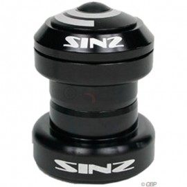 Sinz Sealed Std Press-Fit Black