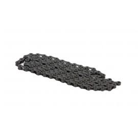 Sinz Race Hollow Pin Chain 3/32 Black