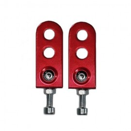 Sinz Expert Chain Tensioner 2Hole Red