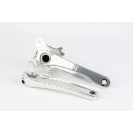 Avian Cadence 2-Pc Crankset  Polish