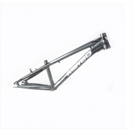 Meybo  Holeshot Frame 15/10Mm Grey/Light Grey/Black