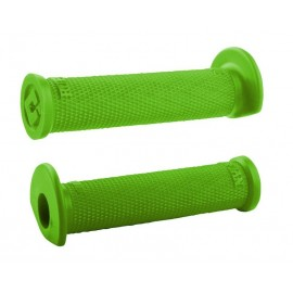 Odi Ruffian Single-Ply No Lock Grip 125Mm Green