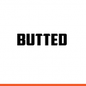 Butted
